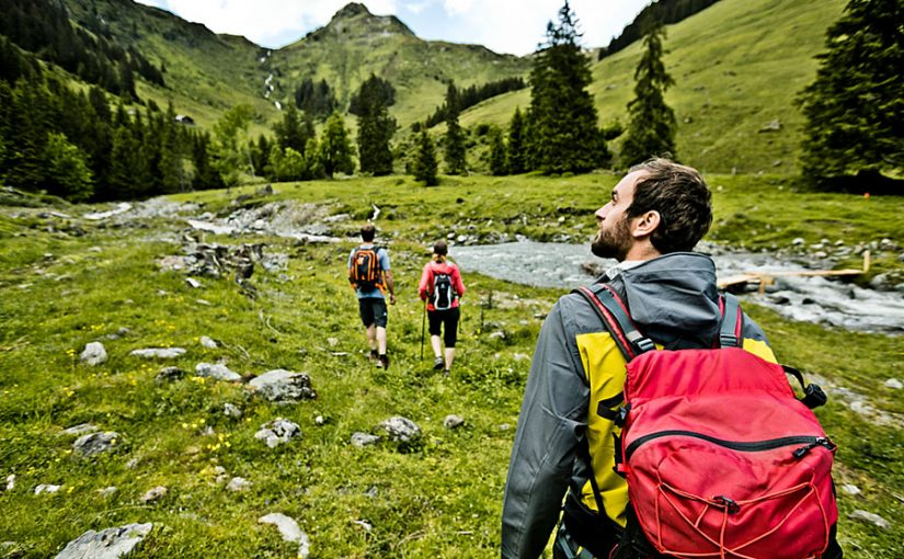 Österreichs Wanderdörfer – Im Einklang mit der Natur