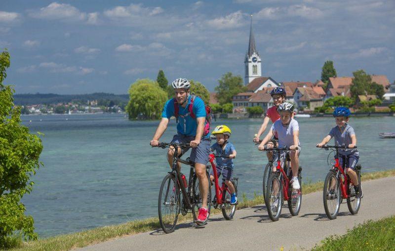 Radeln im Thurgau – Per Velo durch den Bodenseekanton